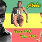Remembering our Marathon Hero Abebe Bikila !